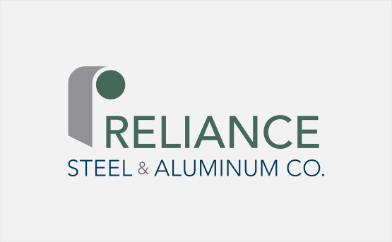 Corporate Structure Image with Reliance Steel and Aluminum logo